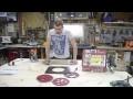 Marqueterie - Test kit de défonçage ornemental (Milescraft) 1ére partie-Festool-Triton unboxing