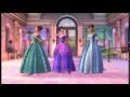 Barbie et les Trois mousquetaires - Toutes pour Unes