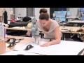 Responsable d'équipe de fabrication textile, découvrir un métier avec jactiv.ouest-france.fr