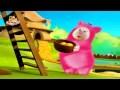 Billy Bam Bam vont à la cueillette aux orange   BabyTV (Français)