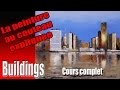 Cours complet - Buildings - Pascal Clus