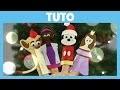 Disney Junior - Tuto : Marionnettes à doigts