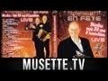Musette - Nicolas - Le Tango Des Jours Heureux