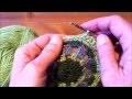 Tutoriel crochet  : dessous de verre facile à réaliser pour débutant