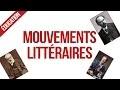 Les Mouvements Littéraires [De l'Humanisme au Nouveau Roman]