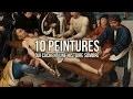 ALT 236 /// 10 PEINTURES QUI CACHENT UNE HISTOIRE SOMBRE