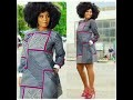 La mode en pagne africain