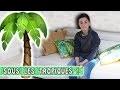 BIENVENUE SOUS LES TROPIQUES 🌴 / Home Déco Family Vlog