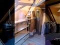 3CStyl'Home - Décoration & aménagement d'une chambre mansardée