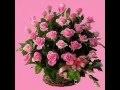 Beaux Bouquets de Fleurs