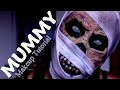 MUMMY Makeup tutorial / Tutoriel maquillage momie