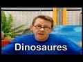 Comment dater l'âge d'un dinosaure sans roche volcanique ? - C'est pas sorcier
