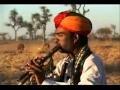 Le tour du monde en musique: Inde (Rajasthan) - Algoja au coeur du désert