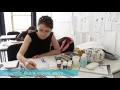 """Atelier """"Croquis et dessin de mode """" de Lignes et Formations"""