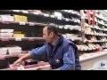 Le métier d'employé commercial chez Carrefour
