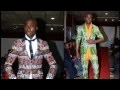 "kibonen & kirette couture "" just for men """