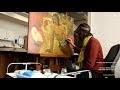"""Secrets de fabrication : """"Vairumati"""" de Paul Gauguin"""