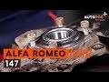 Comment remplacer des roulement de roues avant sur une ALFA ROMEO 147 TUTORIEL | AUTODOC