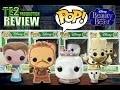 Review Pop! Disney La Belle et la Bête Serie 6