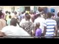 AFFRONTEMENTS AU MARCHE� OCASS  : Deux blesse�s sous soins intensifs à Matlaboul Fawzaini