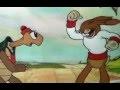 Disney, Le Lièvre et la Tortue, dessin animé complet