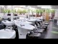 Salon Equipment Centre Showroom