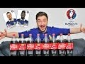 Ouverture de 8 Pack Panini COCA-COLA FOOTBALL EURO 2016 ! SECRET PANINI FIFA !