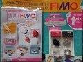 je teste avec vous : le fascicule FIMO de chez HACHETTE