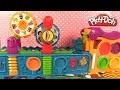 Pâte à Modeler Play Doh L'Usine aux Merveilles Le Serpentin Mega Fun Factory Machine
