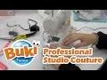 Buki France Professional Studio Couture - Démo en français