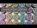 Swatch Collection peintures Dylusions by Dyan Reaveley