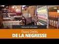 Vente de tissus, pour vêtement, tapisserie et Patchwork à Biarritz : Les Docks de la Négresse