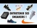 7 astuces pour entretenir tes sneakers | CORNERSNEAKS