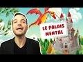 Le palais mental, technique de mémoire - Master Class' - Mental Vlog 65/366