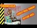 showcase - Warhammer - Christmas Dwarf