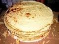 Italie Sardaigne repas champetre chez les bergers Sardes de la Barbagia