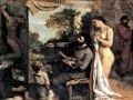 Gustave Courbet 1848-1855: Le Réalisme