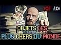 10 Objets Les Plus Chers Du Monde
