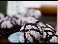 Petits gâteaux secs façon brownies