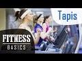 Fitness Basics : Comment utiliser le tapis de course ?