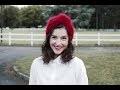 Tutoriel Tricot:  le Turban Marie Claire