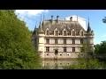 Azay-le-Rideau, renaissance d'un château mythique