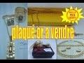 Découvrez les Bijoux Plaqué Or pas cher et Livraison à domicile gratuit