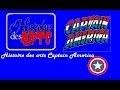 Captain America - Histoire des arts - 3eme