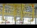 Algérie | Projet usine d'assemblage véhicules de marque KIA à Djerma (Batna)