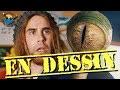 CYPRIEN : DESSINE-MOI UN ALIEN (EN DESSIN)