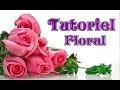 Tutoriel composition florale | Bricol'tout