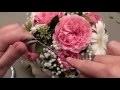 Art floral débutant