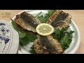 Sardines farcies à la chermoula - 750 Grammes
