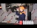 Changer l'huile moteur et le filtre à huile NISSAN X-TRAIL T30 TUTORIEL | AUTODOC